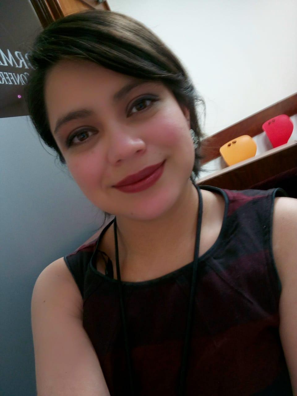 Karina Rossmary Vicente